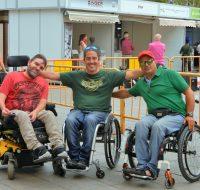 Feria Movilidad 2016
