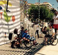 Con Miguel Nonay en ActivaT 2015